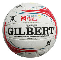 Gilbert Suncorp Synergie Super Netball, , rebel_hi-res