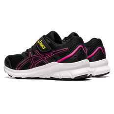 Asics Jolt 3 Kids Running Shoes, Black, rebel_hi-res