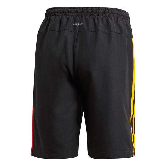 Chiefs 2020 Mens Club Shorts, Black, rebel_hi-res