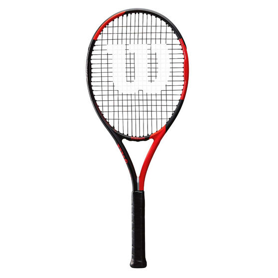Wilson BLX Fierce Tennis Racquet 4 3 / 8in, , rebel_hi-res