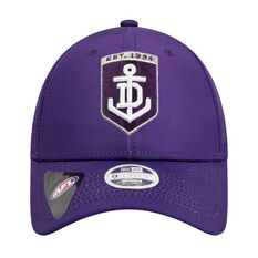 Fremantle Dockers 2019 AFLW 9FORTY Training Cap, , rebel_hi-res