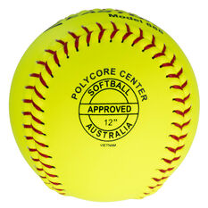 Easton Official Leather Match Softball, , rebel_hi-res