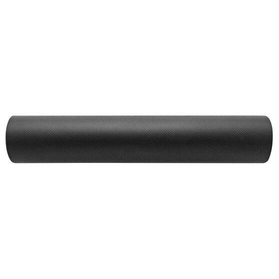 SPRI High Density Foam Roller Black 80cm, , rebel_hi-res
