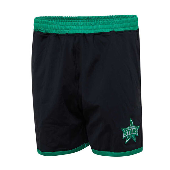 Melbourne Stars 2019/20 Mens Training Shorts, , rebel_hi-res