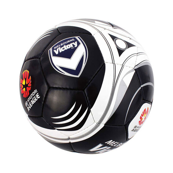 A League Melbourne Victory Mini Supporter Soccer Ball, , rebel_hi-res