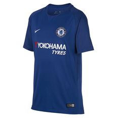 Chelsea FC 2018 Kids Home Jersey, , rebel_hi-res