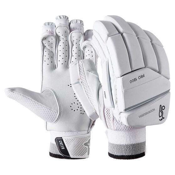 Kookaburra Ghost Pro 1800 Cricket Batting Gloves, , rebel_hi-res