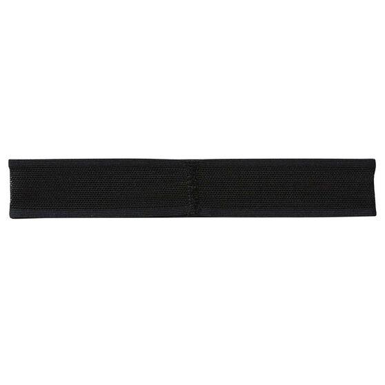 Under Armour Girls Printed Mesh Headband Black / Pink OSFA, , rebel_hi-res
