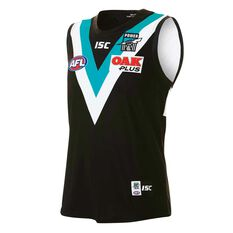 Port Adelaide Power 2018 Kids Home Guernsey, , rebel_hi-res