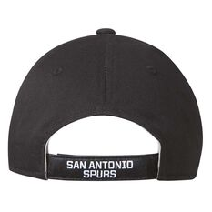 ... Outerstuff Kids San Antonio Spurs Basic Cap OSFA 9c64b187a