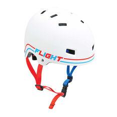 Flight Multi Sport Kids Bike Helmet, 50 - 54cm, , rebel_hi-res