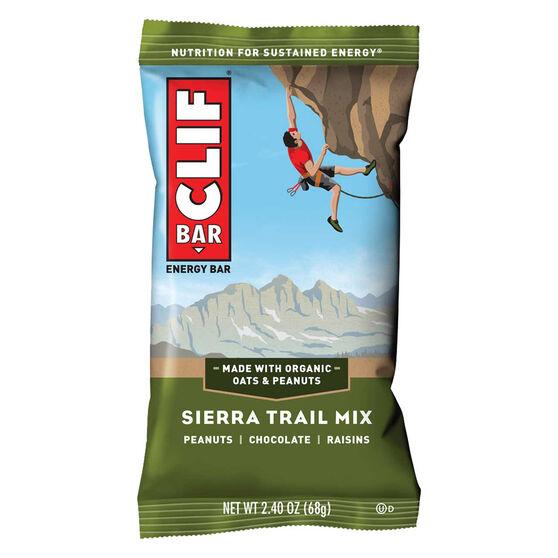 Clif  Sierra Trail Mix Energy Bar, , rebel_hi-res