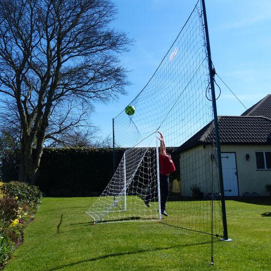Open Goaaal! Rebounding Football Goal Standard Size, , rebel_hi-res