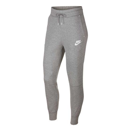 Nike Womens Sportswear Tech Fleece Pants, Grey, rebel_hi-res