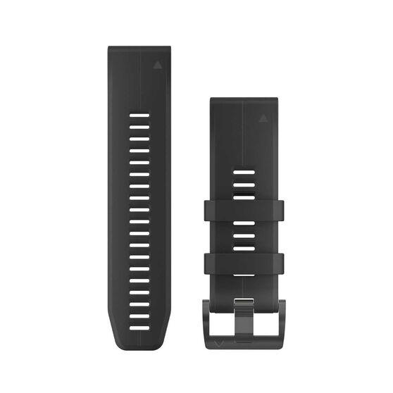 Garmin QuickFit 26mm Adjustable Silicone Watch Band, , rebel_hi-res