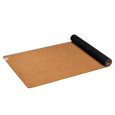 Gaiam Studio Select Cork Yoga Mat, , rebel_hi-res