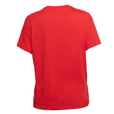 Nike Sportswear Mens Just Do It Tee Red M, Red, rebel_hi-res