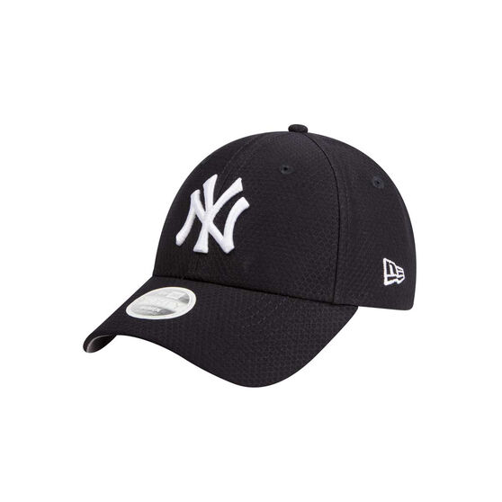 New York Yankees New Era Womens Hex Cap, , rebel_hi-res
