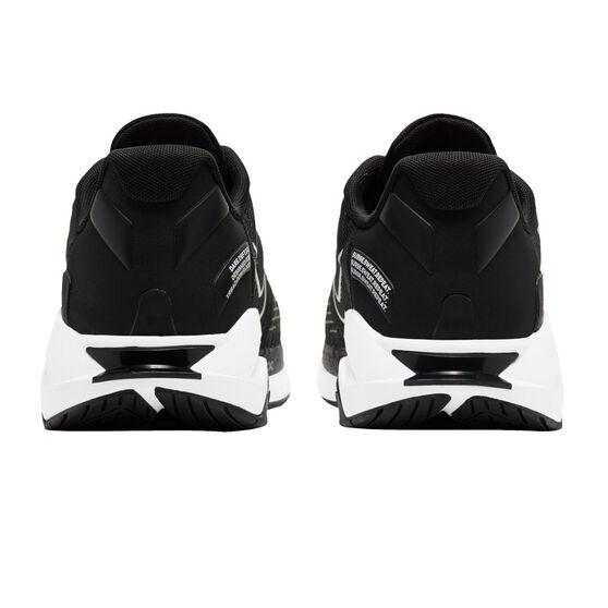 Nike ZoomX SuperRep Surge Mens Training Shoes, Black/White, rebel_hi-res