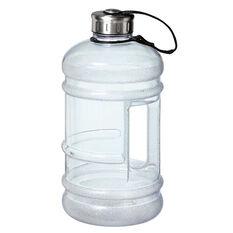 Celsius 2.2L Water Bottle Clear 2.2L, Clear, rebel_hi-res