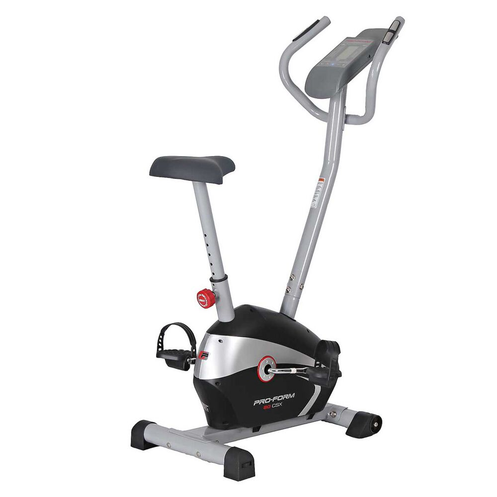 Proform 80CSX Exercise Bike