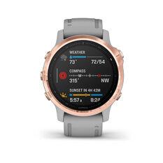 Garmin Fenix 6S Sapphire Smartwatch, , rebel_hi-res