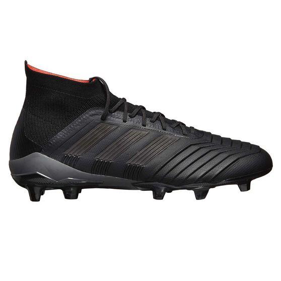Reparador Sinis Christchurch  adidas Predator 18.1 Mens Football Boots | Rebel Sport