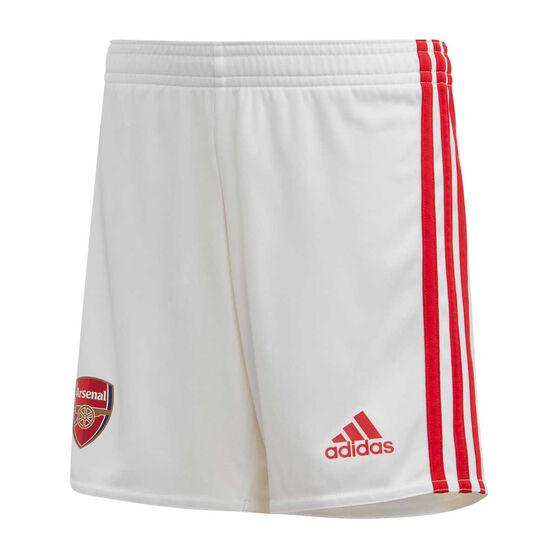 save off 7b220 2b1db Arsenal FC 2019/20 Infants Home Kit