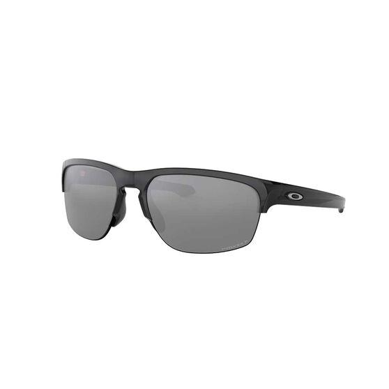 Oakley Sliver™ Edge Sunglasses Matte Black Ink / Prizm Ruby, Matte Black Ink / Prizm Ruby, rebel_hi-res