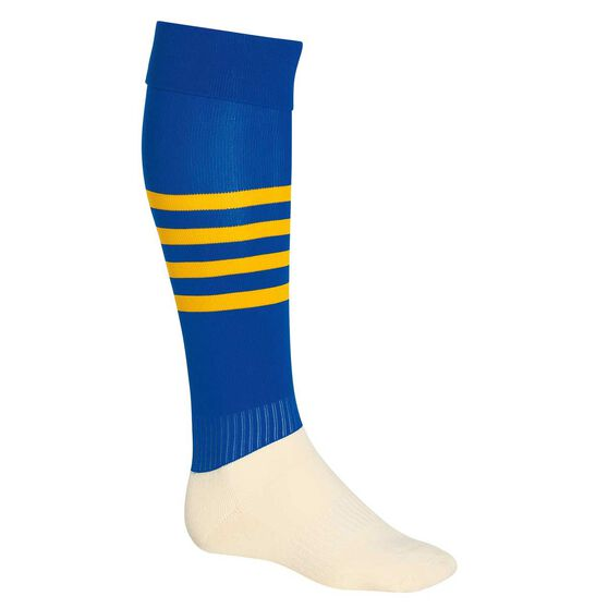 Burley Parramatta Football Socks, , rebel_hi-res