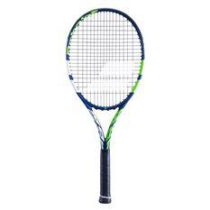 Babolat Boost Drive Tennis Racquet Blue / Green 4 1/4in, , rebel_hi-res