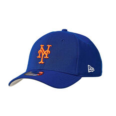 New York Mets 2019 39THIRTY Team Hits Cap Blue / Orange S / M, Blue / Orange, rebel_hi-res