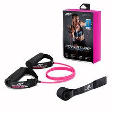 PTP PowerTube+ Ultra Light Resistance Band Pink, , rebel_hi-res
