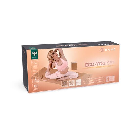BAHE Eco Yogi Set, , rebel_hi-res