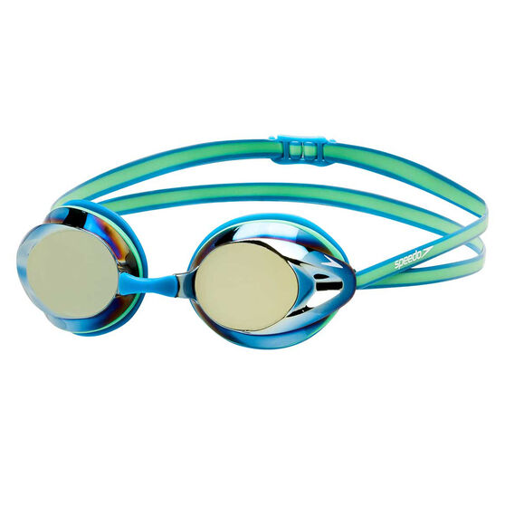 Speedo Opal Mirror Swim Goggles, , rebel_hi-res