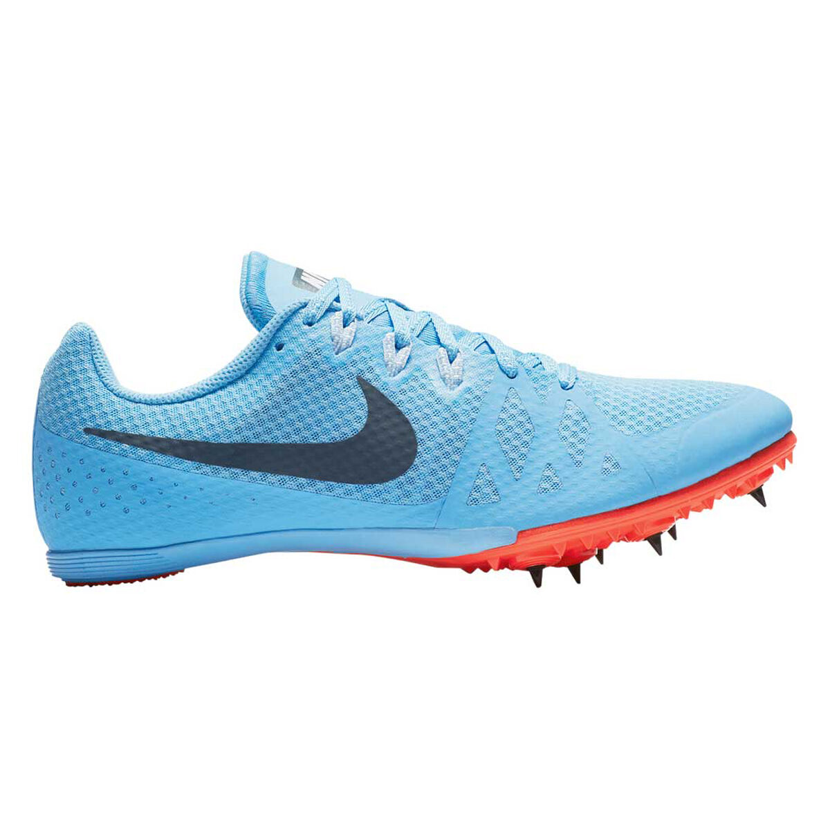 New Nike Zoom Rival M 8 Mens Multi-Use Track /& Field Spikes Mid Distance Shoes