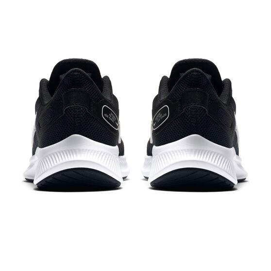 Nike Run All Day 2 Mens Running Shoes Black / White US 13, Black / White, rebel_hi-res