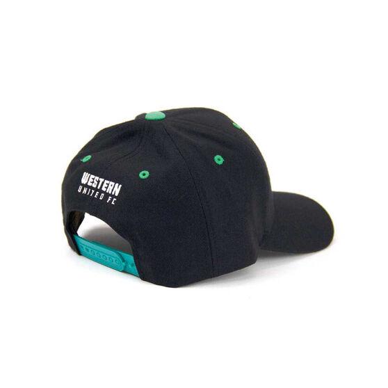 Western United 2019/20 Snapback Cap, , rebel_hi-res