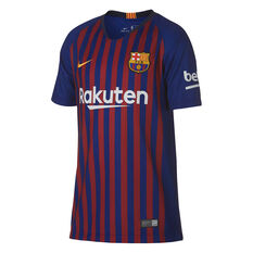 FC Barcelona 2018 / 19 Kids Home Jersey, , rebel_hi-res