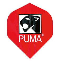 Puma Poly Standard Dart Flights, , rebel_hi-res