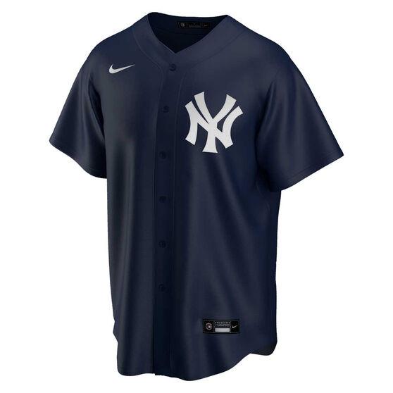 New York Yankees 2020 Mens Alternate Jersey, Navy, rebel_hi-res