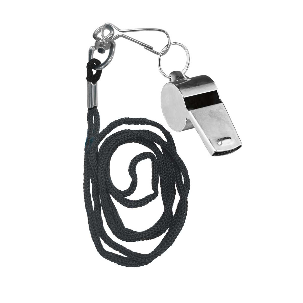 Champion Sports High Quality Brass Metal Whistle High Class For Sportsmen