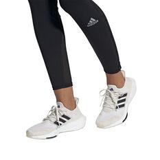 adidas Ultraboost 21 Primeblue Womens Running Shoes, Black, rebel_hi-res