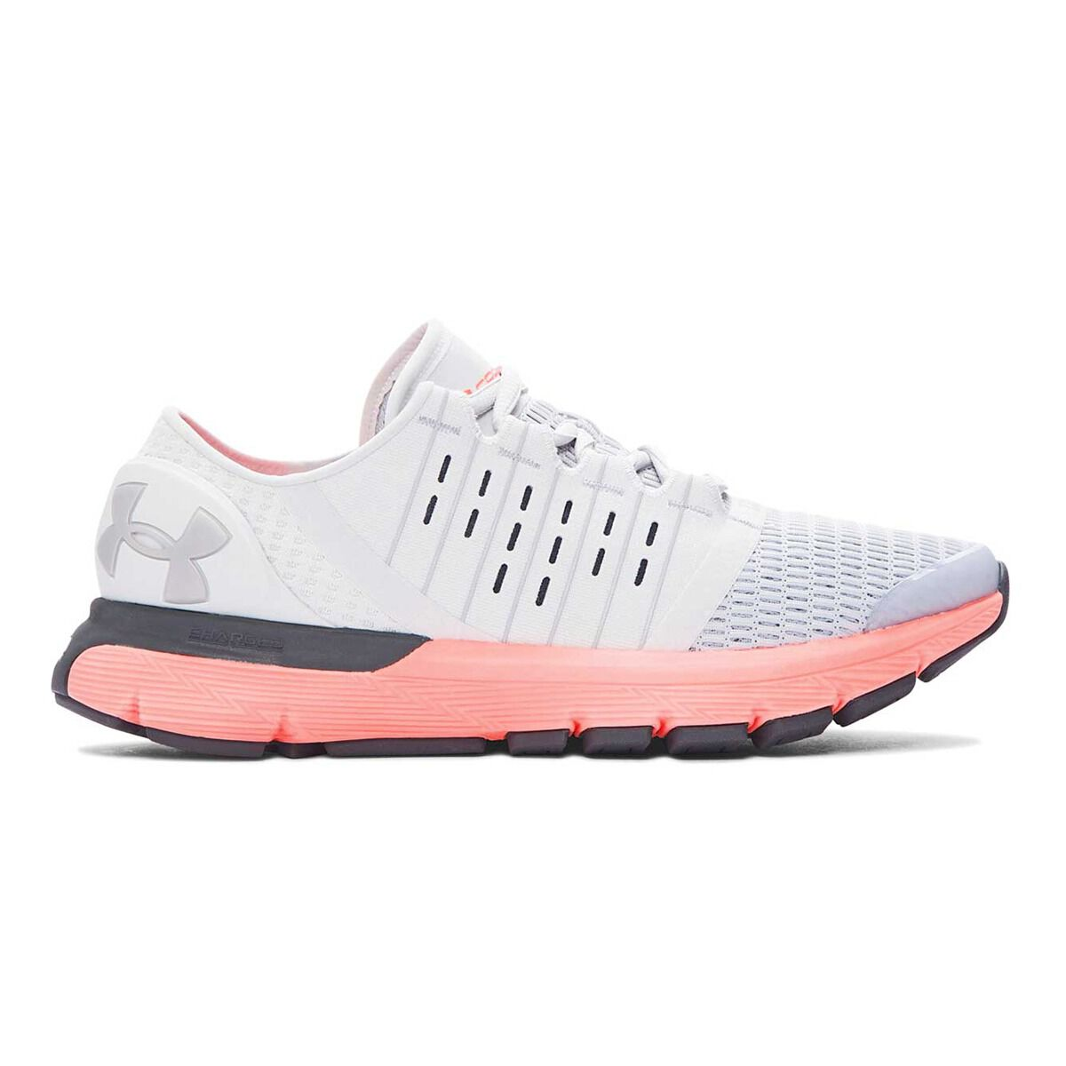 ddfade8aee08 ... aliexpress under armour speedform europa womens running shoes grey  orange us 6 grey orange 6bad2 ac977