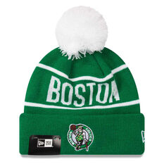 d0ecb0a9a35751 Boston Celtics 2019 New Era Knits On Fire Beanie, , rebel_hi-res ...