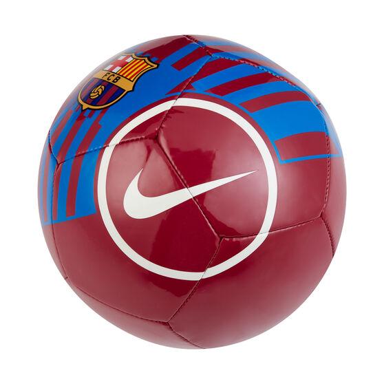 FC Barcelona Mini Skills Soccer Ball, , rebel_hi-res
