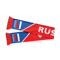 Russia 2018 Football Scarf, , rebel_hi-res