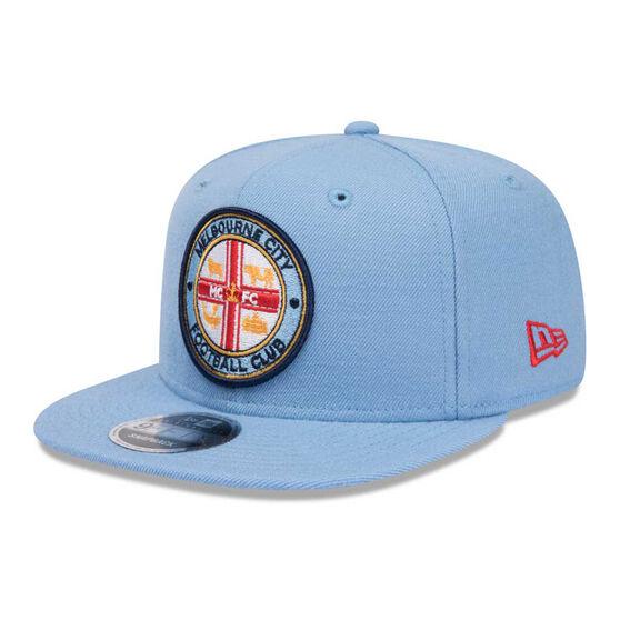 Melbourne City 2018/19 New Era 9FIFTY Cap, , rebel_hi-res