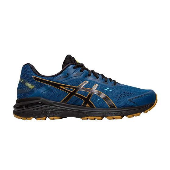 7316827b6c Asics GT 2000 7 Trail 2E Mens Trail Running Shoes