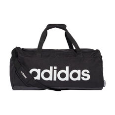adidas Linear Medium Duffel Bag, , rebel_hi-res